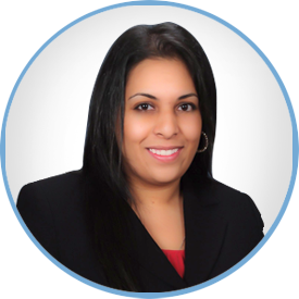 Attorney & Case Examiner Sarah Gulati, Esq.